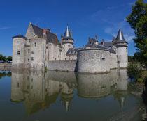 Château de Sully-sur-Loire von safaribears