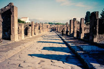 Faded Memories: Pompeii by Cameron Booth