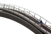 Stairway to Heaven by Alex Voorloop