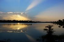Sunset * by Zoila Stincer