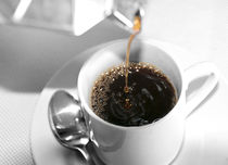 Espresso von Daniela  Bergmann