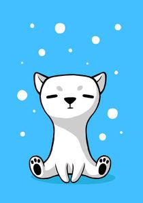 Polar Cub von freeminds