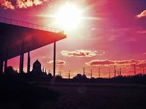 kongresszentrum. von chaunceyphotography
