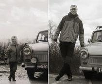 1988 - 2011. von chaunceyphotography