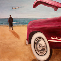 Fly away von Elke Sommer