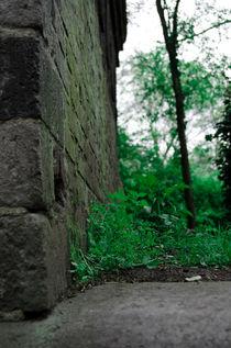 Neusser Wall, Köln von Cat B