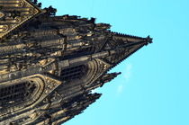 Cologne Cathedral | Köln Dom by Cat B