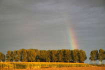 Beginn des Regenbogen - The beginning of the rainbow von ropo13