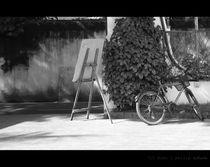 Cycle by Dibu Philip