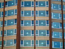 Boring hotel facade von derdia