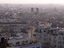 Photographing the city von derdia