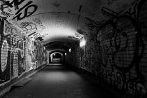 Underground by Ralph Patzel