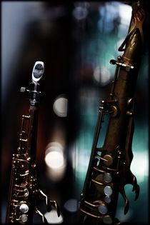 Sax by Dirk Noelle