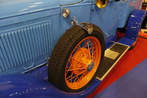 The Orange Wheel  by emdesigns