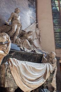 Mausoleum in St. Thomas von safaribears