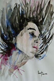 Porträt von Ismeta  Gruenwald