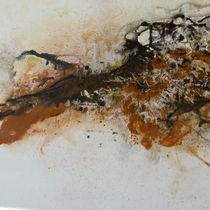 Abstrakt 2 von Ismeta  Gruenwald