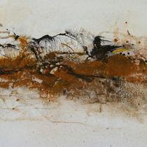 Abstrakt 3 von Ismeta  Gruenwald