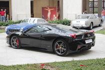 Ferrari by emdesigns