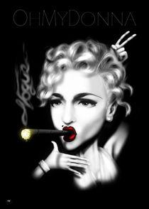Oh My Donna by Kalle Erkkilä