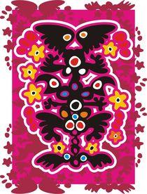 flyng totem by ezioleone