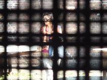 Durchblick von Lula Ahrens