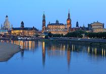 Dresden von Wolfgang Dufner