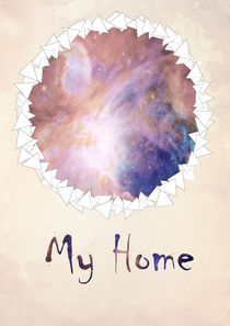 MY HOME von nikastudio