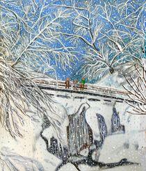 Winterausflug von Heidi Schmitt-Lermann