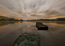 Morning on Loch Ard Stirlingshire by Buster Brown Photography