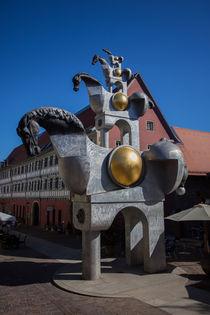 Turm der grauen Pferde by safaribears