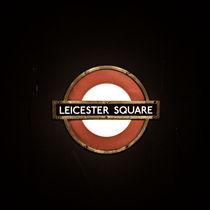Leicester Square von Andrea Tomassi