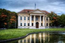 Prinz-Carl-Palais Munich by Martin Dzurjanik