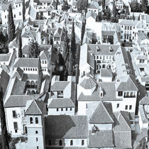 Mondrian hätt' es gefreut, Escher auch ... von Paul Artner