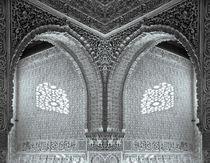 Licht und Schatten Maurischer Kunst by Paul Artner