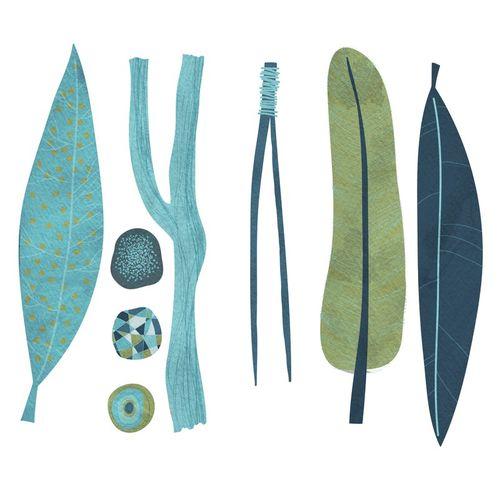Sticks-and-stones