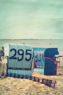 Vintage Beach von syoung-photography