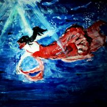 marine life! by vivek sengupta
