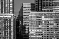 urban structure #06 von Marcus A. Hubert