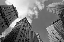 Wall Street von Marcus A. Hubert
