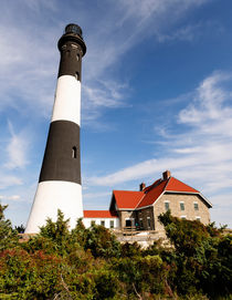 Fire Island Lighthouse. von Tom Hanslien