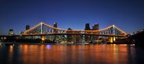 Story Bridge by Markus Strecker