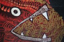 Fish in Melbourne von Michael Lindegger
