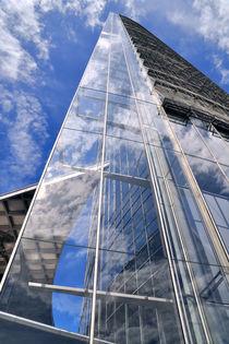 Post Tower by Markus Strecker