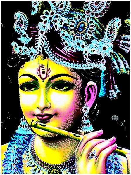 Krishna Flute Only Lord Krishna Flute
