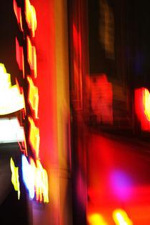 Neon Geneva by Rene Steiner