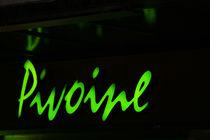 Neon Geneva von Rene Steiner