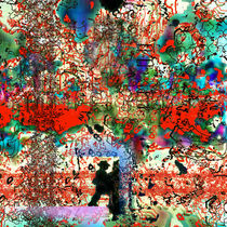 Into the Matrix by Helmut Licht