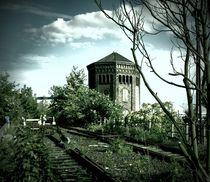 Shot Tower @ Postbahnhof von berlinmyinspiration