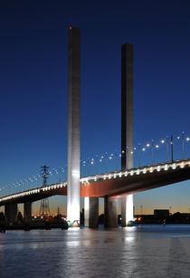 Bolte Bridge von Markus Strecker